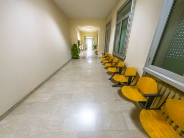 Medical Facility Cleaning in Duluth
