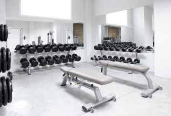 Gym & Fitness Center Cleaning in Scottdale, Georgia by Purity 4, Inc