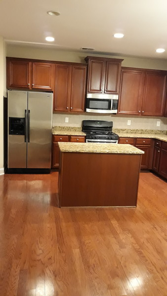Kitchen Cleaning in Lawrenceville, GA (1)